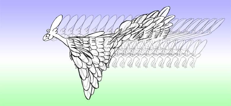 羽ばたき2-12