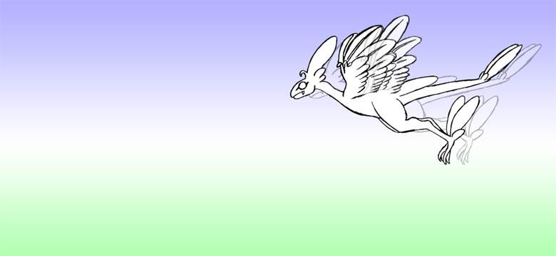 羽ばたき2-2
